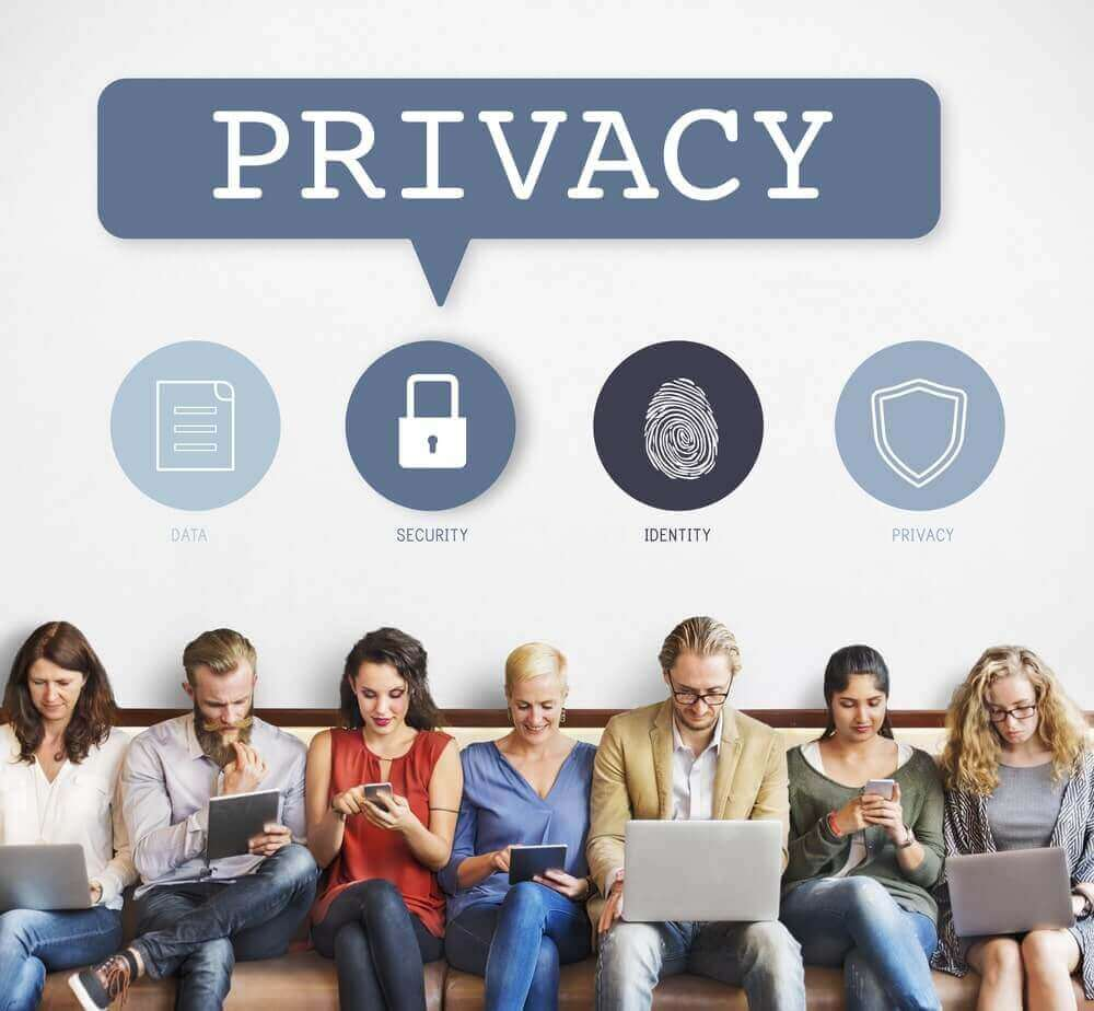 Consumers Data Privacy Identity - DataClaim